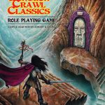 Dungeon Crawl Classics Intro & Player's Notes